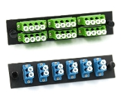 Patch Panel Adapter Plates