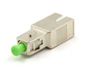 SC/APC Male to Female Build-out Attenuators