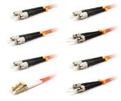 FC Multimode 62.5/125 fiber optic Patch Cables