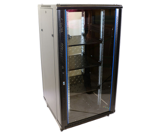 27U Network Server Rack Cabinet - 800mm X 1000mm