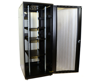 37U Network Server Rack Cabinet - 800mm X 1000mm