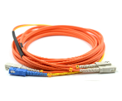 SC Equipment Side 50um Mode Conditioning Cables