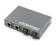 2 Port Fiber Switch 10/100/1000 RJ45 to 2 SFP Ports