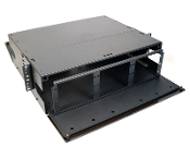 Fiber Optic Patch Panels Enclosures