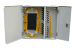 Fiber Optic Wall Mount Termination Boxes