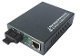 Gigabit Media Converter 1000Base-TX to 1000Base-FX, MM SC 550m