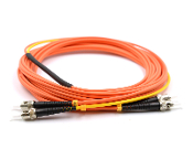 ST Equipment Side 62.5um Mode Conditioning Cables